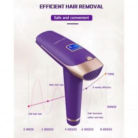 Lescolton 5 in 1 IPL Laser Epilator Permanent Hair Removal 300000 Flashes - T009i - White - 5