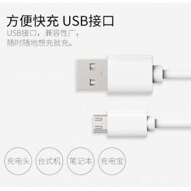 Mrosa Timbangan Badan Elektronik Health Scale 180KG USB Rechargeable - SHZ01 - Pink - 6