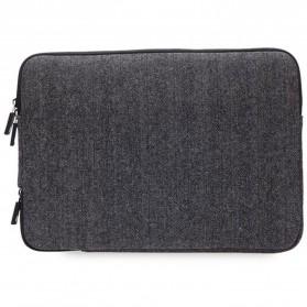 Gearmax Waterproof Sleeve Case for Laptop 15.4 Inch - GM1705 - Black - 2