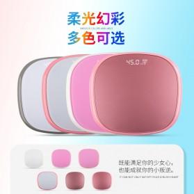 Timbangan Badan Digital - Mrosa Timbangan Badan Elektronik Health Scale 180KG Battery - SHZ01 - Pink