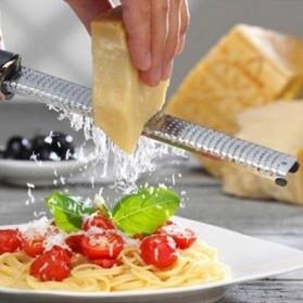 TEAEGG Parutan Kentang Keju Lemon Sayur Vegetable Grater Slicer Tool - A46 - Silver - 8