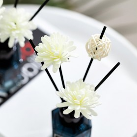 ZUOHE Parfum Ruangan Aroma Diffuser Reed Rattan Sticks Lemon 50ml - ML847 - 5