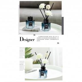 ZUOHE Parfum Ruangan Aroma Diffuser Reed Rattan Sticks Lemon 50ml - ML847 - 6