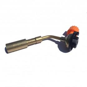 TywelMaster Kepala Gas Butane Torch BBQ Soldering Flame Gun Torch Jet - AG-801