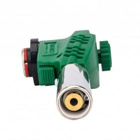 OOTDTY Kepala Gas Butane Multi Purpose Torch Jet Fire Gun - AG-1005 - 4