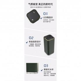 Himist Air Humidifier Pelembab Udara Portable 280ml - H012 - White - 6