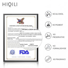 HIQILI Pure Essential Fragrance Oils Minyak Aromatherapy Diffusers Chamomile 10ml - HQ01 - 5