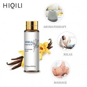 HIQILI Pure Essential Fragrance Oils Minyak Aromatherapy Diffusers Chamomile 10ml - HQ01 - 6