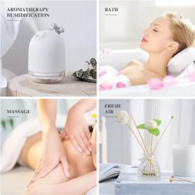 HIQILI Pure Essential Fragrance Oils Minyak Aromatherapy Diffusers Eucalyptus 10ml - HQ01 - 3