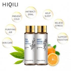HIQILI Pure Essential Fragrance Oils Minyak Aromatherapy Diffusers Eucalyptus 10ml - HQ01 - 5