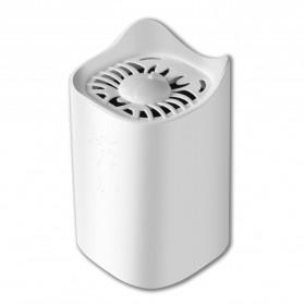 OOBEST Lampu Pembasmi Nyamuk UV USB Light Mosquito Lamp Trap - O305V - White - 5