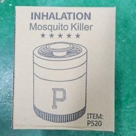 Konesky Lampu Pembasmi Nyamuk UV USB Light Mosquito Lamp Trap - P520 - Red - 8