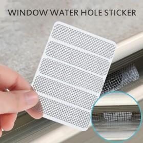 Didida Net Penghalang Serangga Nyamuk Anti-insect Tape Patch 5 PCS - FF54 - Silver - 7