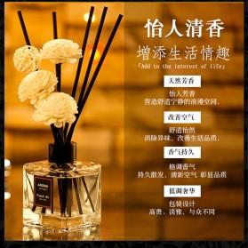 FSLight Parfum Ruangan Aroma Diffuser Reed Rattan Sticks Gardenia 150ml - HS223 - 2
