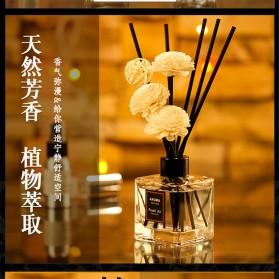 FSLight Parfum Ruangan Aroma Diffuser Reed Rattan Sticks Gardenia 150ml - HS223 - 3