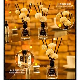 FSLight Parfum Ruangan Aroma Diffuser Reed Rattan Sticks Gardenia 150ml - HS223 - 4