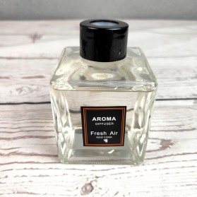 FSLight Parfum Ruangan Aroma Diffuser Reed Rattan Sticks Gardenia 150ml - HS223 - 6
