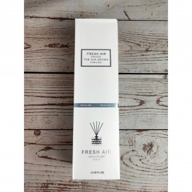 FSLight Parfum Ruangan Aroma Diffuser Reed Rattan Sticks Gardenia 150ml - HS223 - 8