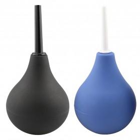 XceeFit Suntikan Enema Pembersih Dubur Anal Cleansing System Medical Syringe 160ml - ES884 - Blue - 5