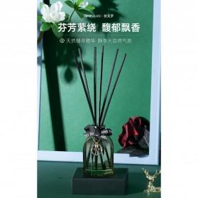 ZUOHE Parfum Ruangan Aroma Diffuser Reed Rattan Sticks Bluebell 150ml - Z204 - 2