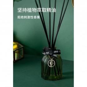 ZUOHE Parfum Ruangan Aroma Diffuser Reed Rattan Sticks Bluebell 150ml - Z204 - 9