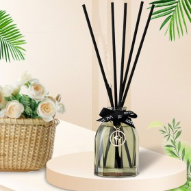 ZUOHE Parfum Ruangan Aroma Diffuser Reed Rattan Sticks Hilton 150ml - Z204