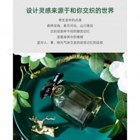 ZUOHE Parfum Ruangan Aroma Diffuser Reed Rattan Sticks Hilton 150ml - Z204 - 4
