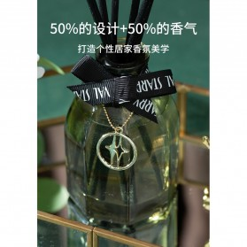 ZUOHE Parfum Ruangan Aroma Diffuser Reed Rattan Sticks Hilton 150ml - Z204 - 8