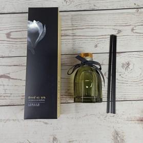 ZUOHE Parfum Ruangan Aroma Diffuser Reed Rattan Sticks Hilton 150ml - Z204 - 11