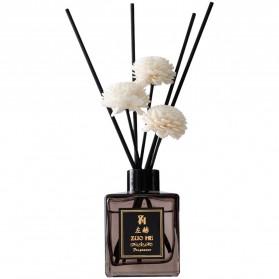 ZUOHE Parfum Ruangan Aroma Diffuser Reed Rattan Sticks Lavender 200ml - ZHE493