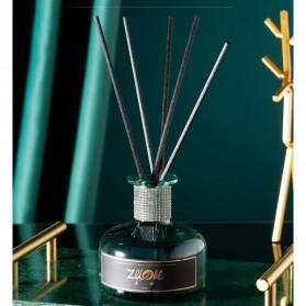 ZUOHE Parfum Ruangan Aroma Diffuser Reed Rattan Sticks Freesia 300ml - ZHE520
