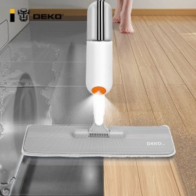 Dekohm Kain Pel Hand Spray Mop Floor - DKMP12S