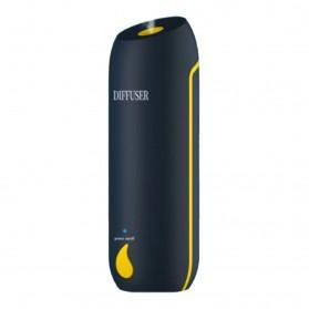 PRITECH Air Humidifier Aromatherapy Oil Diffuser Sprayer 50ml - CH342 - Black