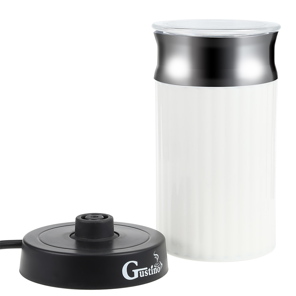 Gustino Mesin Pembuat Kopi Espresso Latte Art Electric