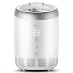 Xiaomi DEERMA Air Humidifier Ultrasonic Large Capacity 4L - ST600 - White