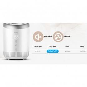Xiaomi DEERMA Air Humidifier Ultrasonic Large Capacity 4L - ST600 - White - 10