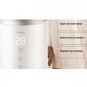 Xiaomi DEERMA Air Humidifier Ultrasonic Large Capacity 4L - ST600 - White - 3