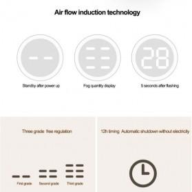 Xiaomi DEERMA Air Humidifier Ultrasonic Large Capacity 4L - ST600 - White - 7