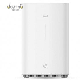 DEERMA Air Humidifier Ultrasonic Large Capacity 4L - ST800 - White