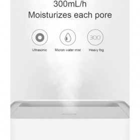 Xiaomi DEERMA Air Humidifier Ultrasonic Large Capacity 4L - ST800 - White - 6