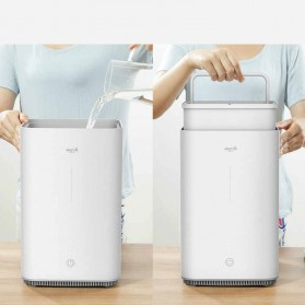 Xiaomi DEERMA Air Humidifier Ultrasonic Large Capacity 4L - ST800 - White - 7