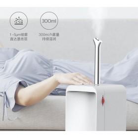 Xiaomi DEERMA Air Humidifier Stand Ultrasonic Large Capacity 5L - LD300 - White - 5