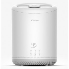 Xiaomi DEERMA Air Humidifier Ultrasonic Large Capacity 4L - ST900S - White