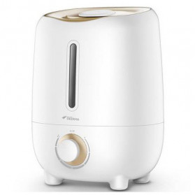 Xiaomi DEERMA Air Humidifier Ultrasonic Large Capacity 3L - F420 - White