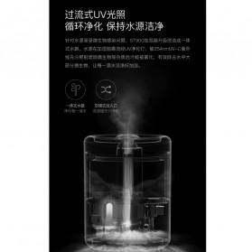Xiaomi DEERMA Air Humidifier Ultrasonic Large Capacity 4L - ST900 - White - 11