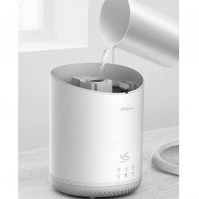 Xiaomi DEERMA Air Humidifier Ultrasonic Large Capacity 4L - ST900 - White - 2