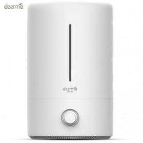 Deerma Air Humidifier Ultrasonic Aromatherapy Oil Diffuser Standard Version 5L - DEM-F628 - White
