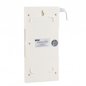 ATWFS Air Freshener Ozonizer Purifier Deodorizer Filter Disinfection Clean Room - White - 2