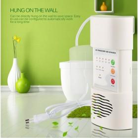ATWFS Air Freshener Ozonizer Purifier Deodorizer Filter Disinfection Clean Room - White - 6