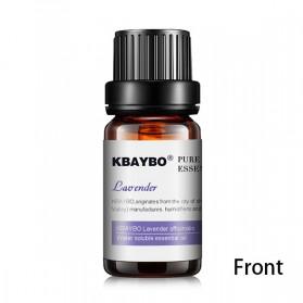 KBAYBO Pure Essential Fragrance Oils Aromatherapy Diffusers 10ml 3 PCS - K-E2 - 3